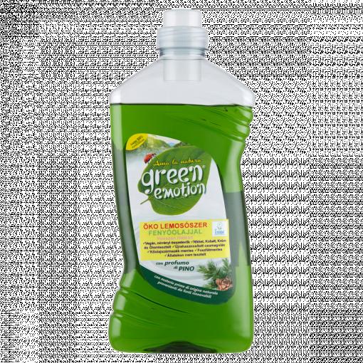 Green Emotion öko lemosószer fenyőolajjal 1000 ml