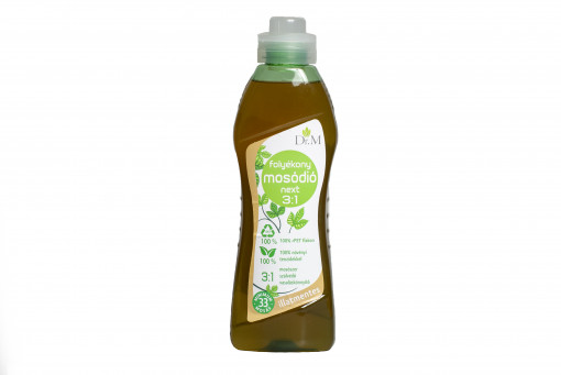 Dr. M Next 3:1 illatmentes folyékony mosódió 1000 ml (Liquid Washing Nuts)