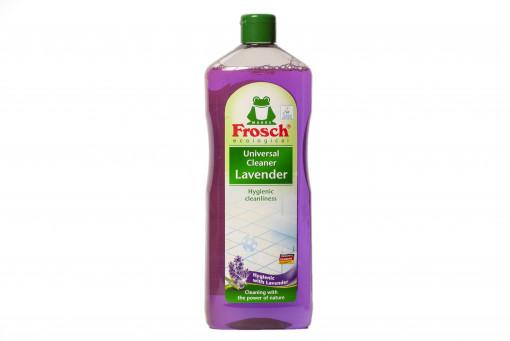 Frosch Ecological levendulás általános tisztítószer 1000 ml