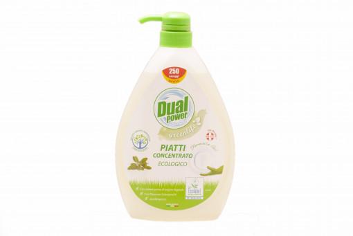 Dual Power Greenlife mosogatószer (Washing Up Gel)