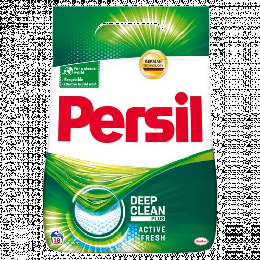 Persil mosópor 18 mosás 1,17 kg